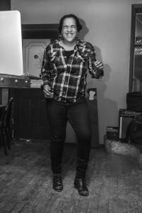 Majiza Phillip Tap Dancing